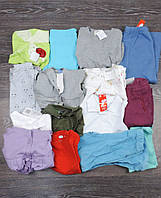 Одежда для девочек (возраст 6-7 лет)