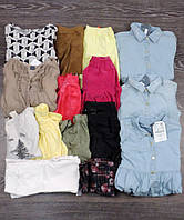 Одежда для девочек (возраст 5-6 лет)