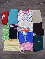 Одежда для девочек (возраст 4-5 года)