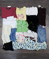 Одежда для девочек (возраст 2-3 года)