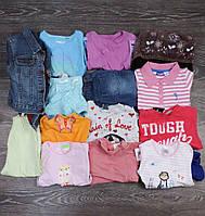 Одежда для девочек (возраст 2-3 года), фото 1