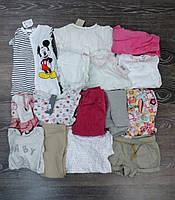 Одежда для новорожденных (возраст 18-24 месяцев)