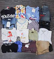 Одежда для мальчика (возраст 7-9 лет)