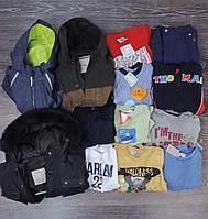 Одежда для мальчика (возраст 3-4 лет)
