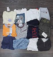 Одежда для мальчика (возраст 6-7 лет)