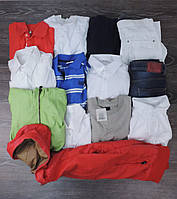 Одежда для мальчика (возраст 13-15 лет)