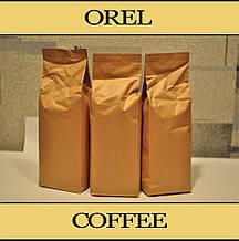 """Капучино Orel Coffee """"Ваниль"""" упаковка 1кг"""