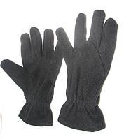 Перчатки флисовые, фото 1
