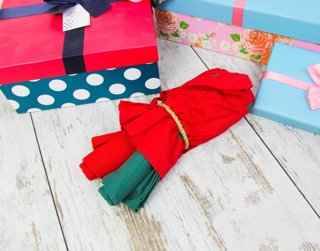Кухонные полотенца Banniza (RED)