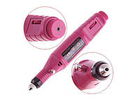 Фрезер - ручка 13000 оборотов/мин для аппаратного маникюра и педикюра фрейзер для полировки 6в1!Опт