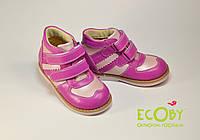 Ботинки ортопедические Екоби (ECOBY) #201 F