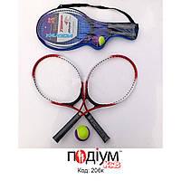 Детская игра большой тенис, набор (1), фото 1
