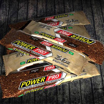 Батончик Power Pro 36%  60 г
