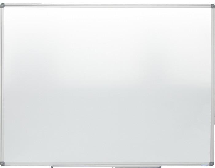 Доска магнитно-маркерная, 90*120 см, алюминиевая рамка, Buromax, BM.0003, 4008130