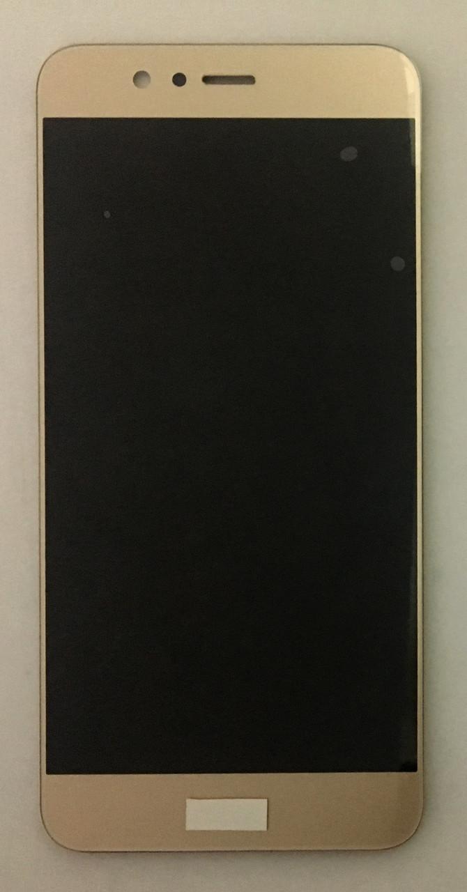 Модуль (сенсор+дисплей) для Huawei Nova 2 Plus gold