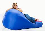 Крісло груша «Комфорт Комбі» з тканини Оксфорд 420, фото 8