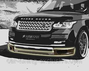 HAMANN Body kit for Range Rover Vogue 4