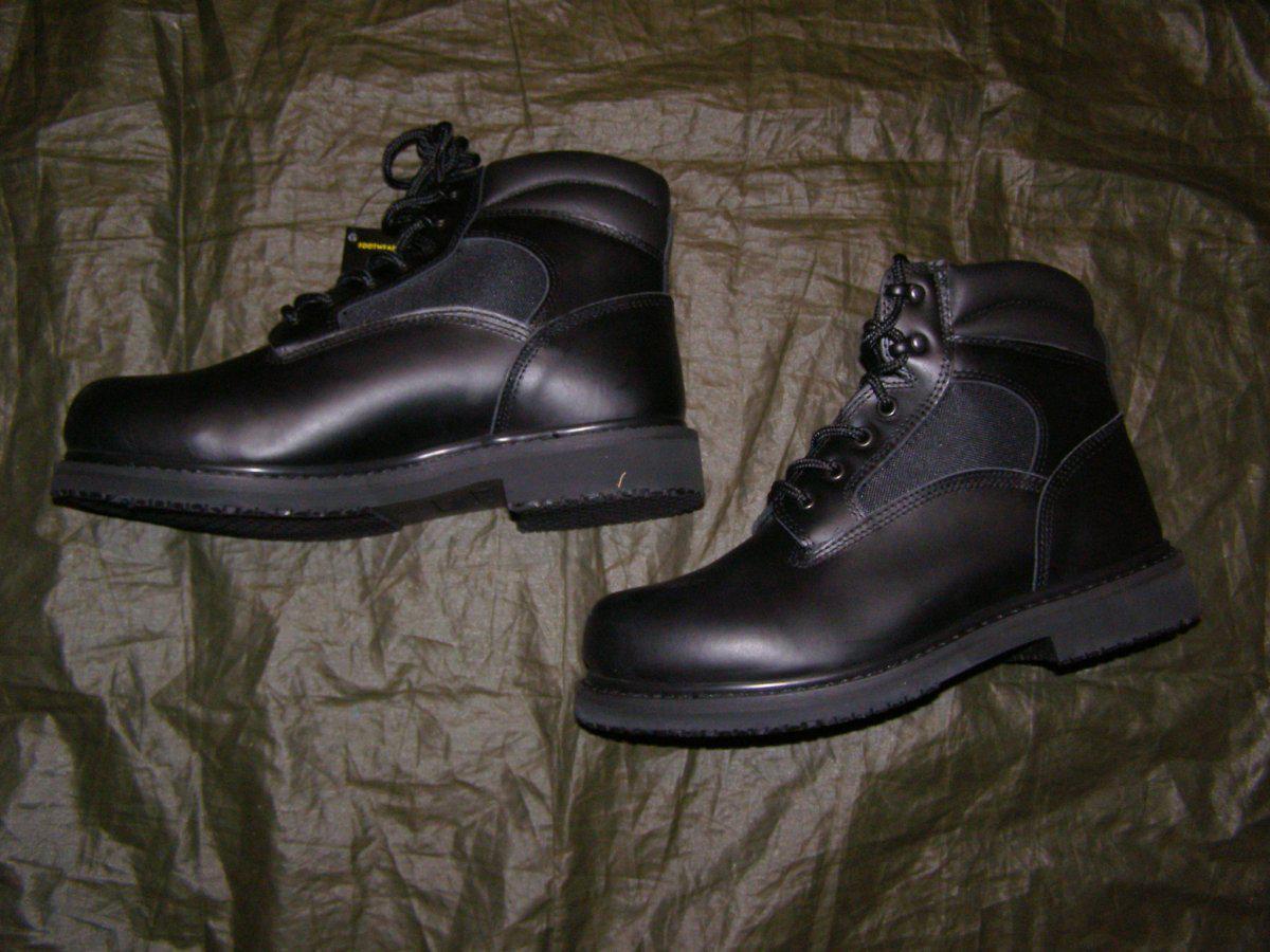"""Ботинки """"OP.Gear"""" - полиция Британии"""