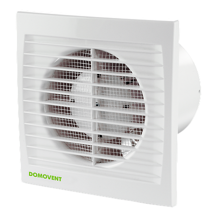 Бытовой вентилятор Домовент 125 С1, фото 2