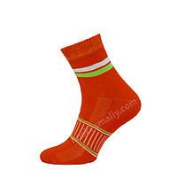 Стрейчевые спортивные мужские носки , фото 1
