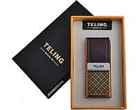 Зажигалка подарочная Teling №3800