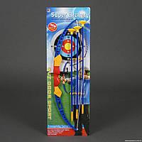 Лук 951-1 (72/2) 3 стрелы, на листе