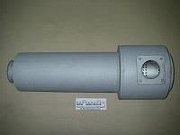 Глушитель выхлопа в сб. 6520 (пр-во КАМАЗ) 6520-1201010