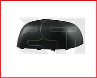 Крышка зеркала заднего вида наружная левая VIEW MAX Nissan Leaf ZE0 / AZE0 (10-17)