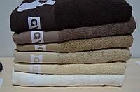 Махровые полотенца лицевые эксклюзивные фитнес для настоящих мужчин! 6 штук в упаковке 50х90 см.,