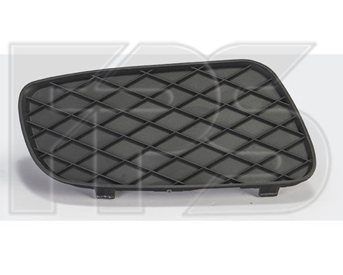 Решетка в бампере Smart Fortwo451 (07-12) левая