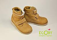 Ботинки ортопедические Екоби (ECOBY) #204 R