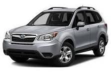 Кенгурятники для Subaru Forester (2012 - 2017)