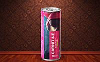 Энергетический напиток Carnitine Energy, фото 1