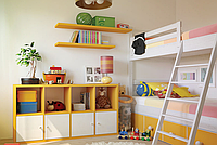 Модульная мебель Домино цветное D2 от VIP master, фото 1