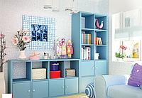 Модульная мебель Домино цветное D2D8 от VIP master, фото 1