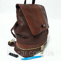 Рюкзак городской brown , фото 1