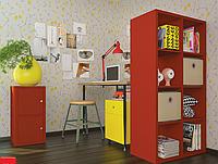 Модульная мебель Домино цветное D2D1 от VIP master, фото 1