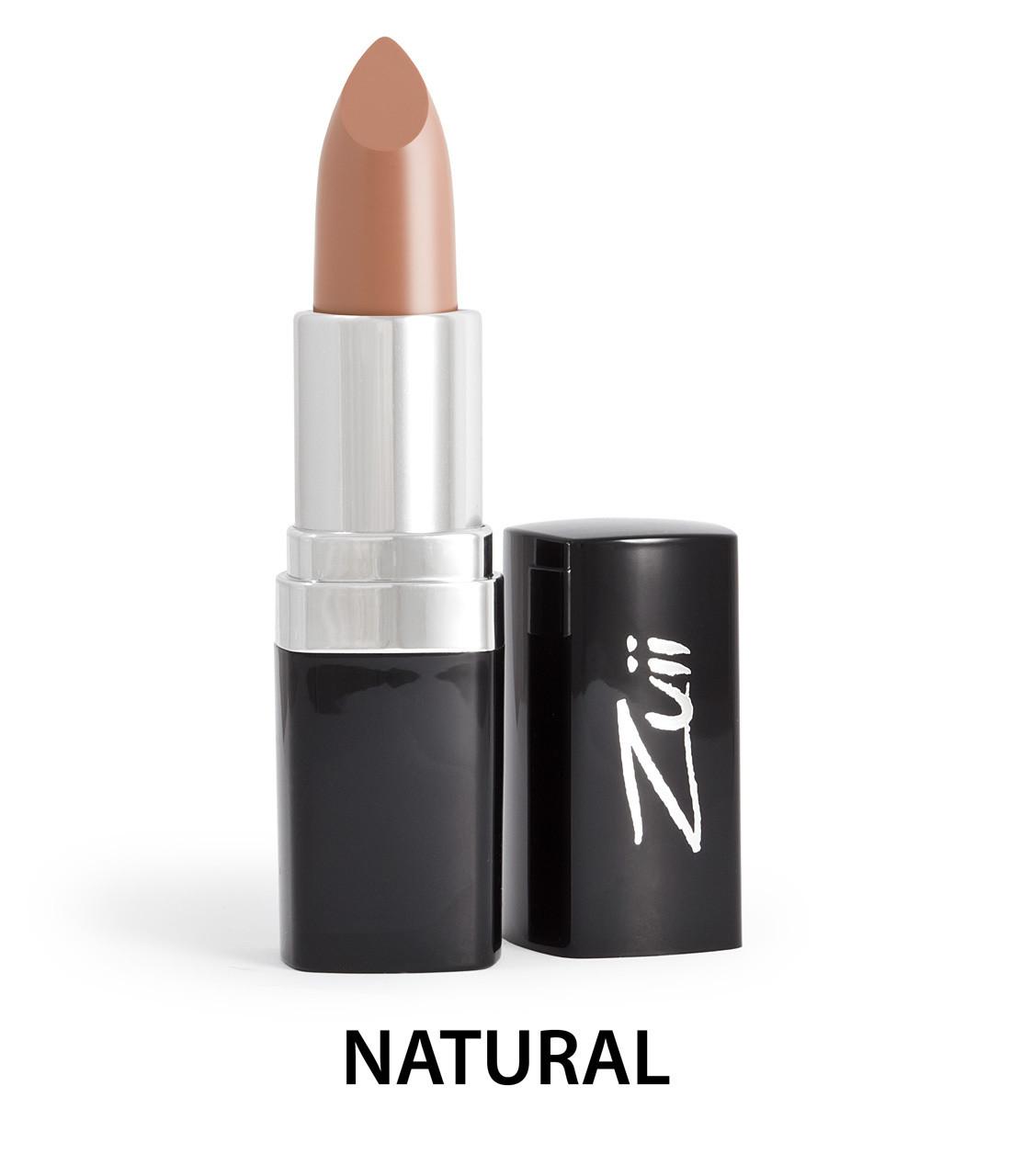 Органічна кремова губна помада Natural Zuii Organic, 4г