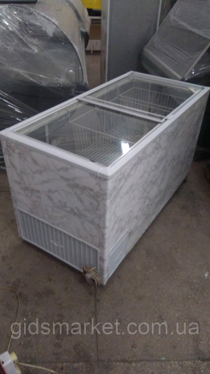 Морозильный ларь Alfa Frigor 400 л. бу., ларь для мороженного б у.