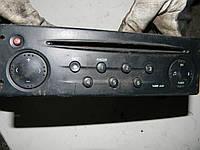Магнитола штатная Renault master e-2