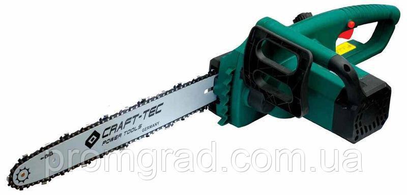 Электропила Craft-tec EKS-2200