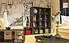 Модульная мебель Домино D3D12 от VIP master