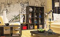 """Комплект мебели, Система """"Домино""""№3,№12 от """"VIP-master"""" в гостиную"""