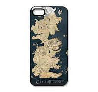 Чехол для iPhone 4/4s или 5/5s Игра престолов