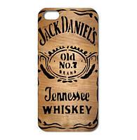 Чехол для iPhone 4/4s Jack Daniel's