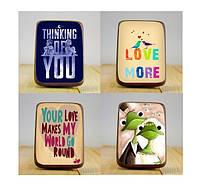 Магниты на холодильник Любовь оригинальный подарок прикольный