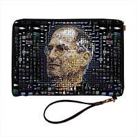 Чехол для iPad Стив Джобс