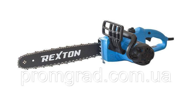 Електропила ланцюгова Rexton ПЦ-2500