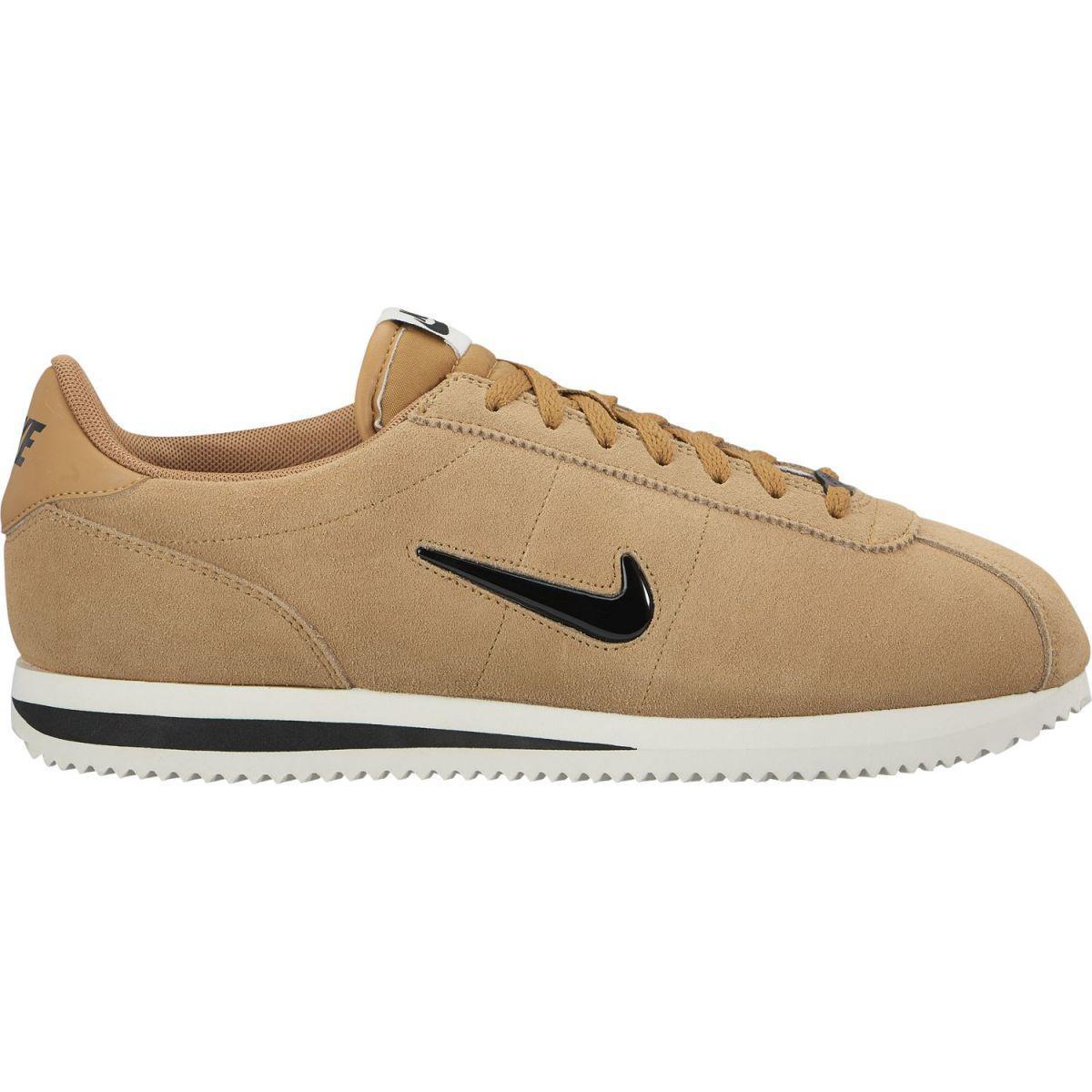 ba610654f40f42 Оригинальные мужские кроссовки NIKE CORTEZ BASIC SE: продажа, цена в ...