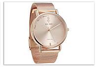 Кварцевые наручные часы King Hoon Phoenix - Rose
